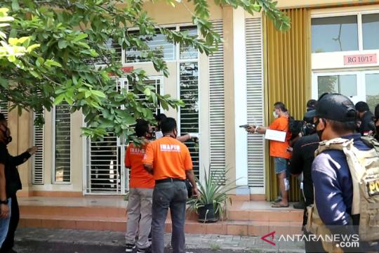 Polisi terima lagi laporan terhadap NL dalang penembakan Sugianto