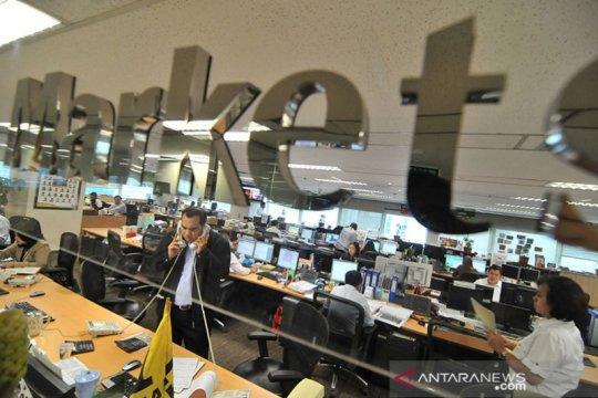Pemerintah terbitkan Global Bonds awal 2021 penuhi pembiayaan APBN