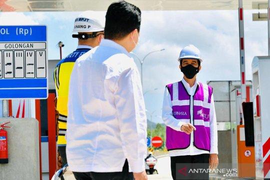 Erick Thohir: SWF bakal percepat pembangunan proyek strategis nasional
