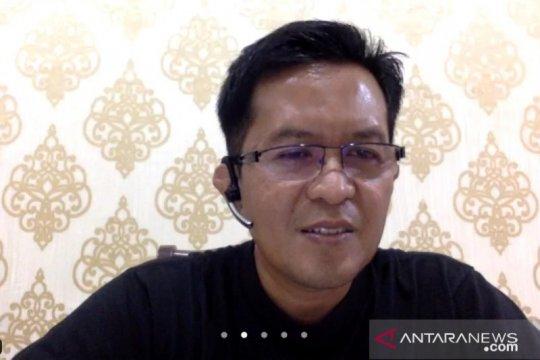 Kisah Wakil Wali Kota Payakumbuh positif COVID-19