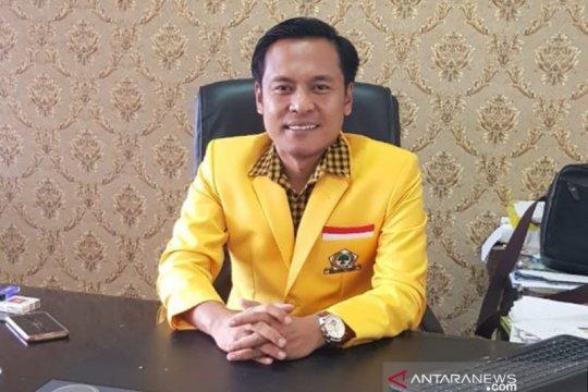 Golkar tetap komitmen dukung MA di Pilkada Surabaya 2020