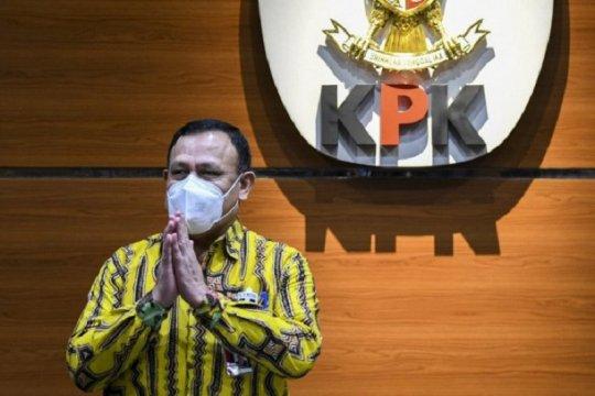 Tiga catatan ICW terkait pemeriksaan etik Ketua KPK