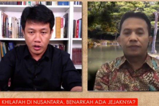 Filolog: Aceh ditolak jadi negara bawahan Turki Utsmani
