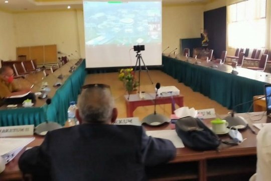 Sumut-Aceh terkendala SK tuan rumah PON 2024
