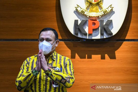 Firli: KPK harus tetap pegang peran sentral berantas korupsi