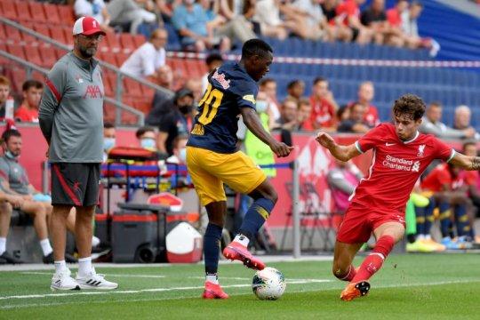 Wales panggil pemain remaja Liverpool dan Gareth Bale