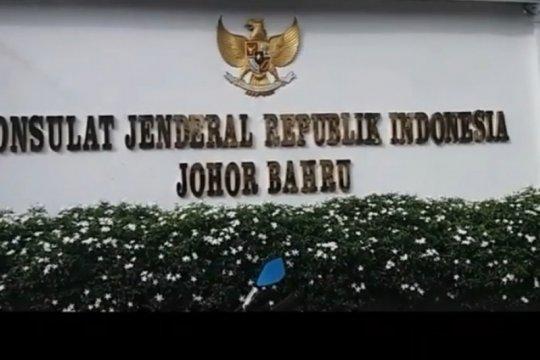 Jenazah seorang WNI tewas tertembak di Malaysia dipulangkan Kamis