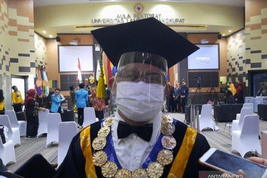 Tujuh hafiz bersaing masuk Universitas Lambung Mangkurat