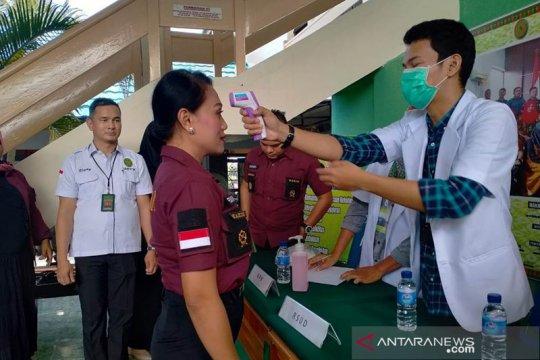 Guru posistif COVID-19, sekolah di Bengkalis-Riau diliburkan 14 hari