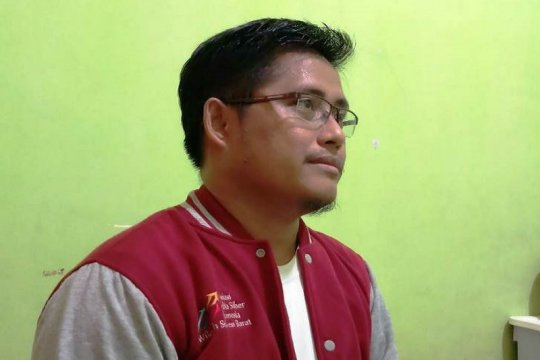TPF AMSI kumpulkan informasi kematian wartawan di Mamuju Tengah