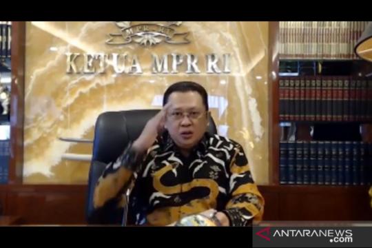 Bambang Soesatyo tawarkan empat aspek dalam sikapi Covid-19