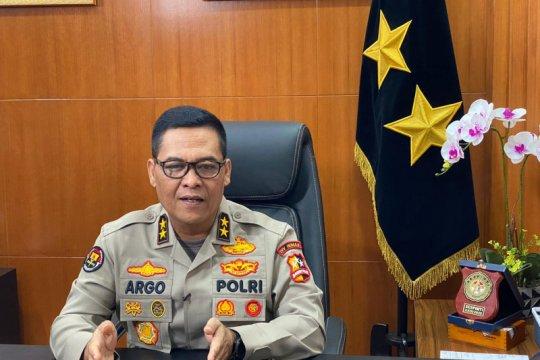 Jakob Oetama wafat Polri: Indonesia kehilangan tokoh pers terbaik