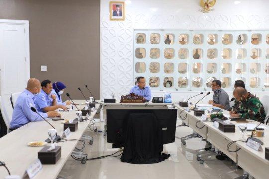 KKP dukung penguatan sektor perikanan di Aceh Jaya