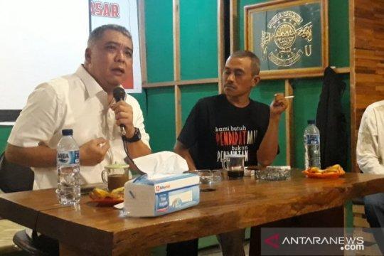 Ahmad Ali harap Ansor bantu maksimalkan pendidikan politik kebangsaan