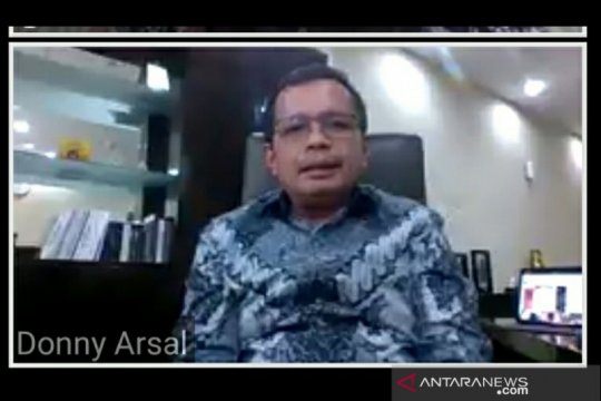 PSBB dilonggarkan, Direktur Jasa Marga : Kinerja pulih lebih cepat
