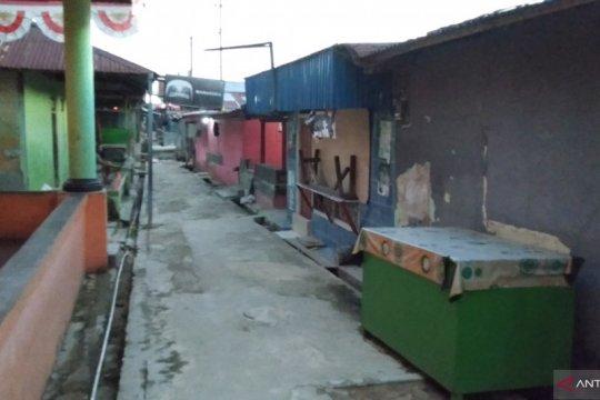 Sembilan PSK Lokalisasi Malanu Sorong positif COVID-19