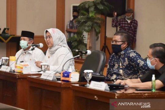 DPRD Jawa Barat restui pengkajian kembali lokasi ibukota Bogor Barat