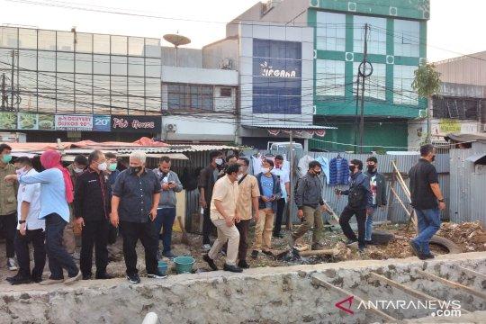 Legislator Jakarta minta pembangunan pusat kuliner di Pluit dihentikan