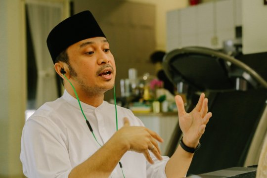 Giring PSI kritisi Anies atasi banjir Jakarta