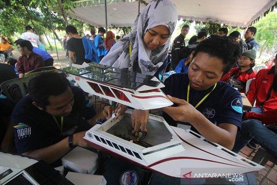 Presiden Jokowi dorong industri dan pendidikan vokasi bersinergi