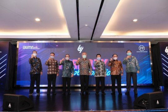 PP optimistis mampu kembangkan sayap di Asia Tenggara