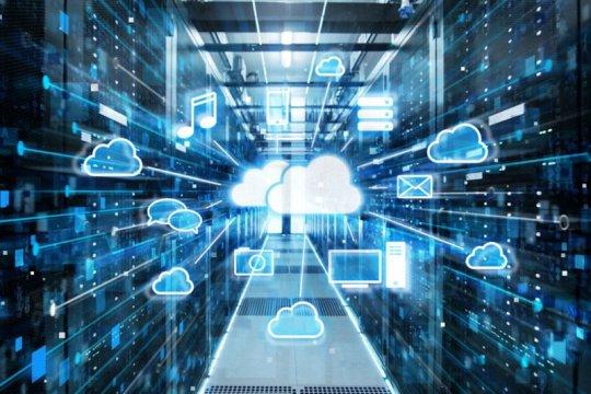 Teknologi komputasi awan kian diminati saat pandemi