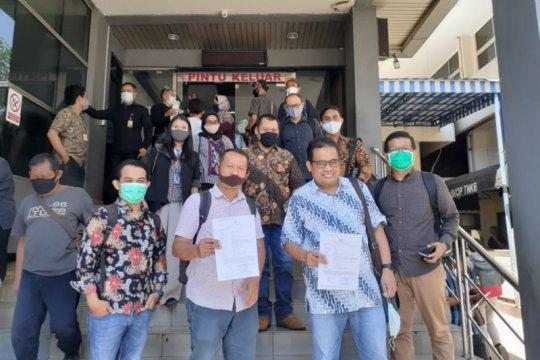 Polisi periksa pelapor dan saksi kasus peretasan Tempo.co dan Tirto.id