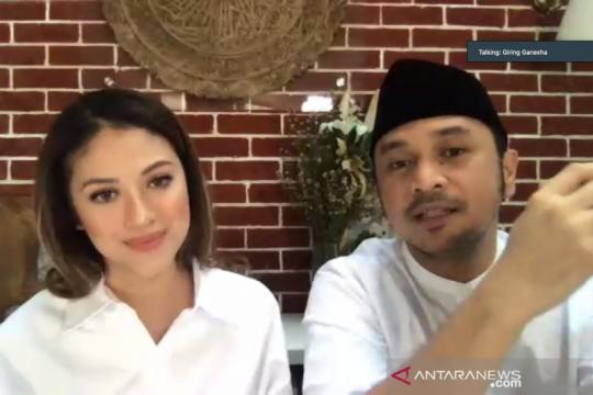 Siap jadi Ibu Negara? Cynthia Riza kagumi kesederhanaan Iriana Jokowi