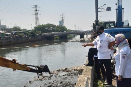 DKI anggarkan Rp128 miliar untuk pembebasan lahan di Cipinang Melayu