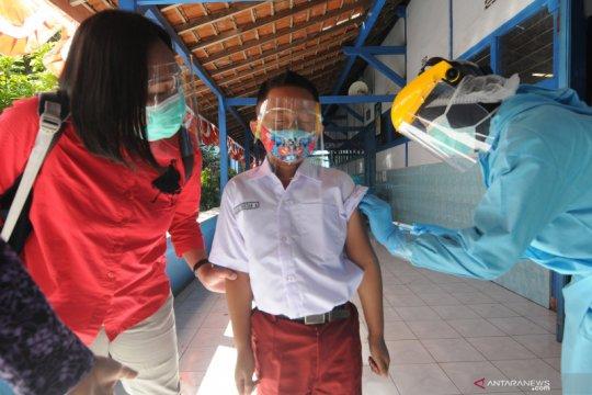Program Bulan Imunisasi Anak Sekolah