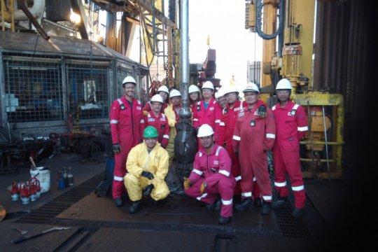 Putra Indonesia bantu Turki temukan cadangan gas di Laut Hitam