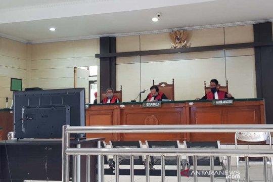 Pengadilan denda pemilik truk boks yang lebihi ketentuan Rp15 juta