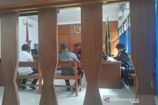 Majelis hakim tunda sidang korupsi telur ayam Disnak Aceh Rp2,6 miliar