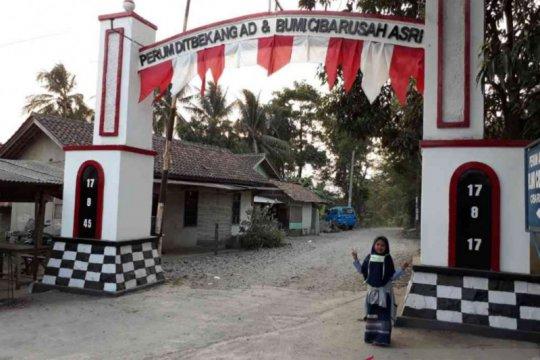 Pemkab Bekasi bakal perbaiki ratusan jalan perumahan mulai September
