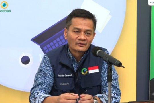 Sebanyak 4 juta pekerja di Jabar akan terima bantuan Rp600 ribu