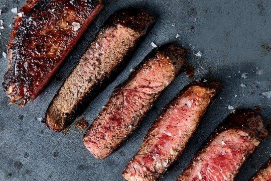 Alasan daging sapi Australia disebut berkualitas