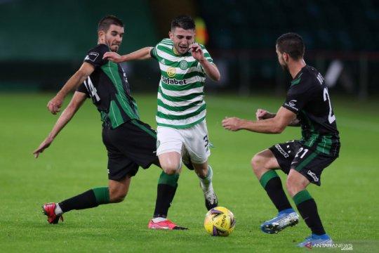 Kualifikasi Liga Champions: Celtic tumbang ditangan Ferencvaros 1-2