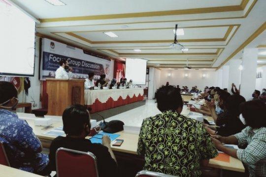 KPU Jatim: Pilkada di tengah pandemi COVID-19 perlu inovasi baru