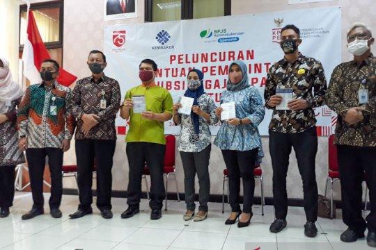 144.486 pekerja di Kota Yogyakarta mulai terima bantuan subsidi upah