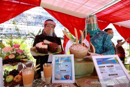 Banyuwangi gelar Festival Pangan Non-beras