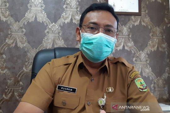 Dinkes Tanjungpinang: Kasus COVID-19 mulai landai