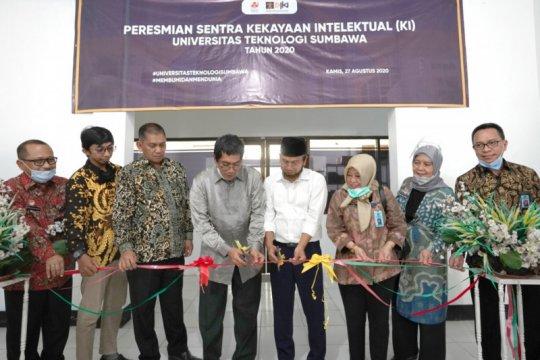 DJKI - UTS kerja sama lindungi kekayaan intelektual