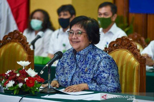 Deforestasi turun, Indonesia terima 103,8 dolar juta dari GCF