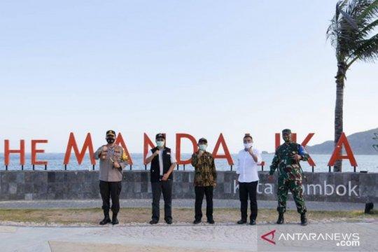 Menko PMK: MotoGP Mandalika kenalkan pariwisata NTB kepada dunia