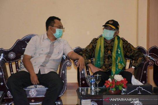 Menko PMK apresiasi Pemprov NTB menangani pandemi COVID-19