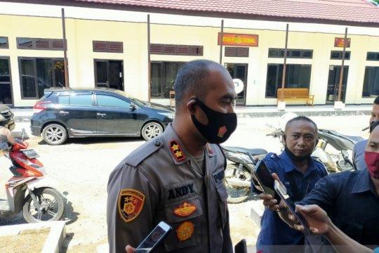 Polisi antisipasi pilkada jadi klaster penularan COVID-19