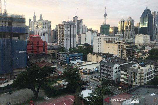 Malaysia kembali berlakukan penguncian nasional