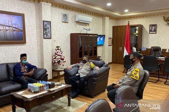 Anggota DPRD Maluku sarankan tambahan pos pengamanan di Leihitu
