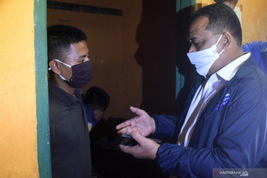 BP2MI gerebek penampungan calon ABK di Jakarta Utara