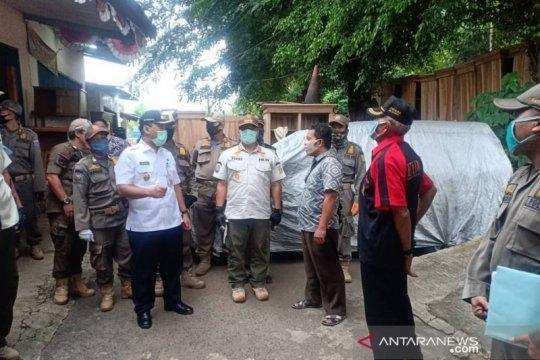 Hari terakhir PSBB Jakarta, Satpol PP Jaktim razia penggunaan masker